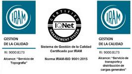 Certificaciones Saint Thomas