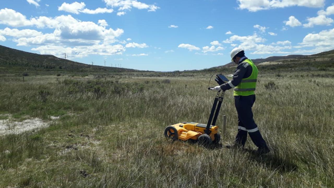 geodeteccion neuquen patagonia